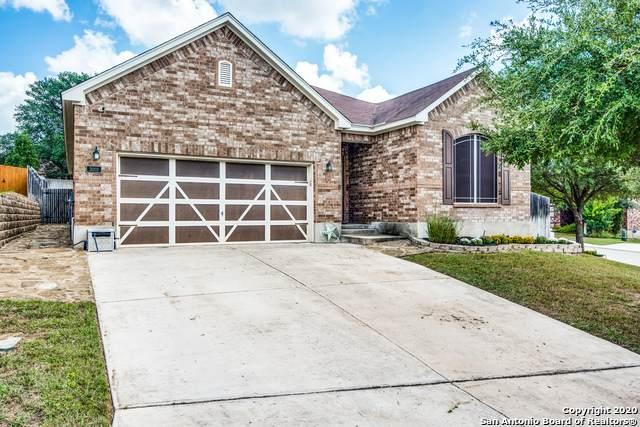 21202 Leslie Carson, San Antonio, TX 78258 (#1484737) :: The Perry Henderson Group at Berkshire Hathaway Texas Realty