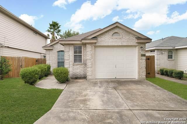 4020 Nettle Brook, San Antonio, TX 78244 (MLS #1484746) :: EXP Realty