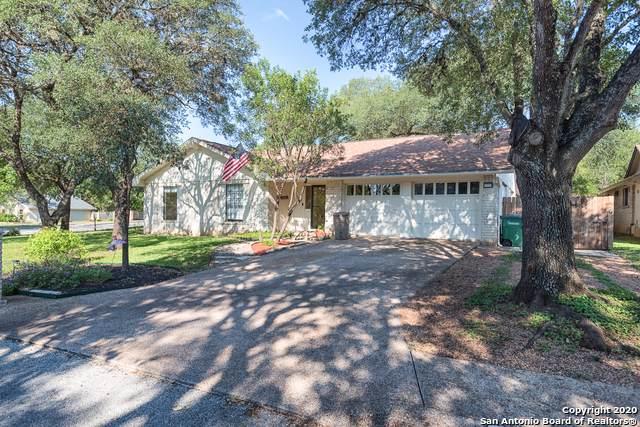 14103 Stone Tree St, San Antonio, TX 78247 (MLS #1484748) :: The Mullen Group | RE/MAX Access