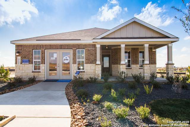9719 Morgans Mill, San Antonio, TX 78254 (MLS #1484750) :: Santos and Sandberg