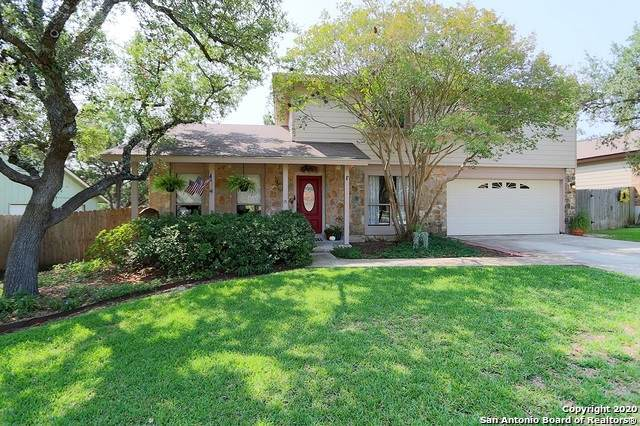 1952 Creek Hollow, San Antonio, TX 78259 (MLS #1484756) :: Vivid Realty