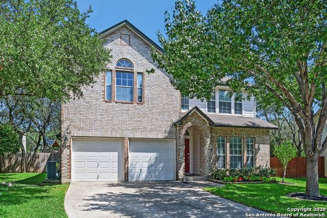 9307 Nells Farm, Helotes, TX 78023 (MLS #1484759) :: Real Estate by Design