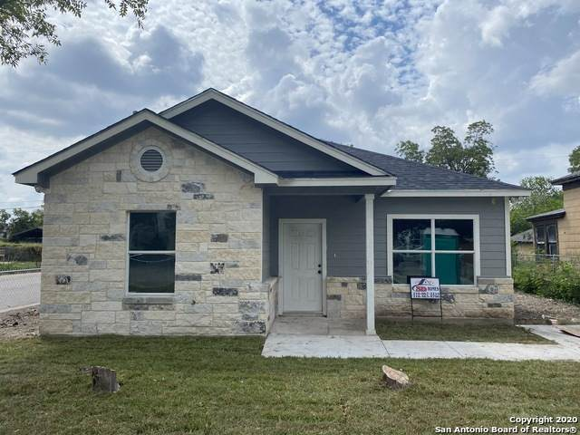 502 Wilcox Ave, San Antonio, TX 78211 (MLS #1484765) :: Real Estate by Design