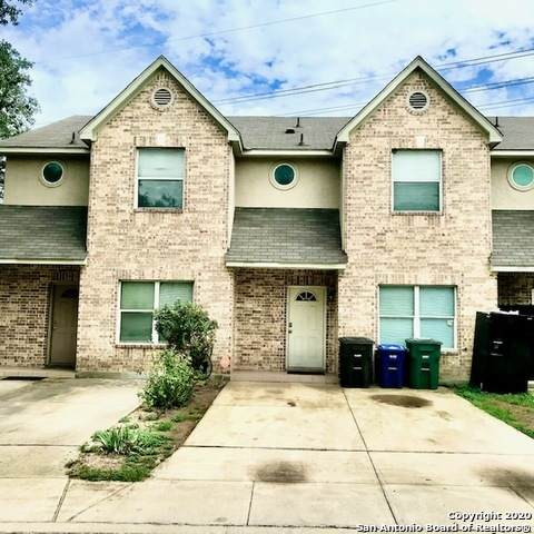 4007 St Charles Bay, San Antonio, TX 78229 (MLS #1484767) :: The Heyl Group at Keller Williams