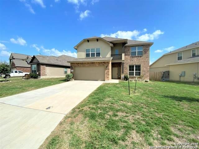 8915 Palmetto Park, San Antonio, TX 78109 (MLS #1484768) :: The Heyl Group at Keller Williams