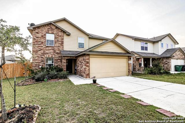 8039 Halo Circle, San Antonio, TX 78252 (MLS #1484770) :: Real Estate by Design