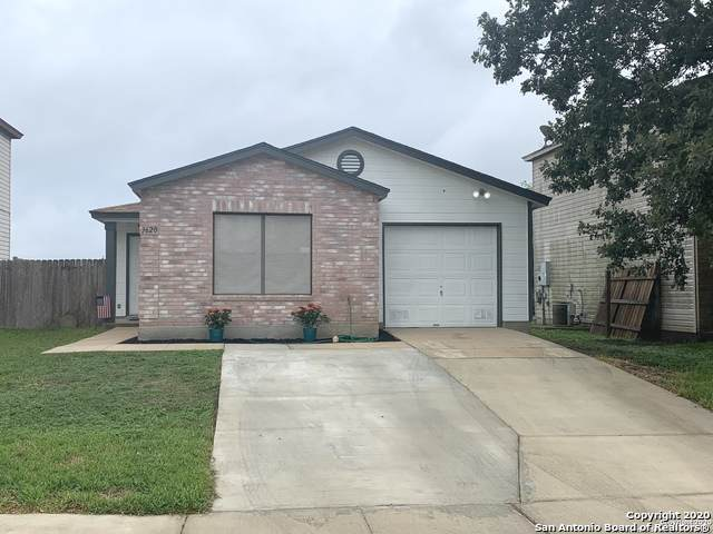 3620 Candle Hill, San Antonio, TX 78244 (MLS #1484775) :: Real Estate by Design