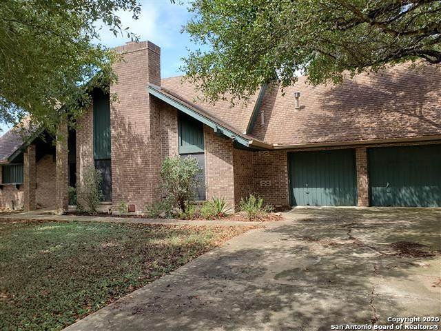 5009 Beck Rd, San Antonio, TX 78263 (MLS #1484776) :: Real Estate by Design