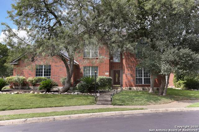 13138 Voelcker Ranch Dr, San Antonio, TX 78231 (MLS #1484779) :: EXP Realty