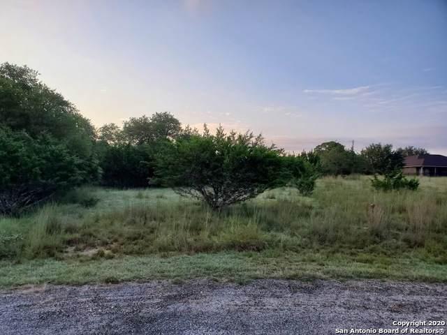 107 David Gage, Blanco, TX 78606 (MLS #1484780) :: BHGRE HomeCity San Antonio