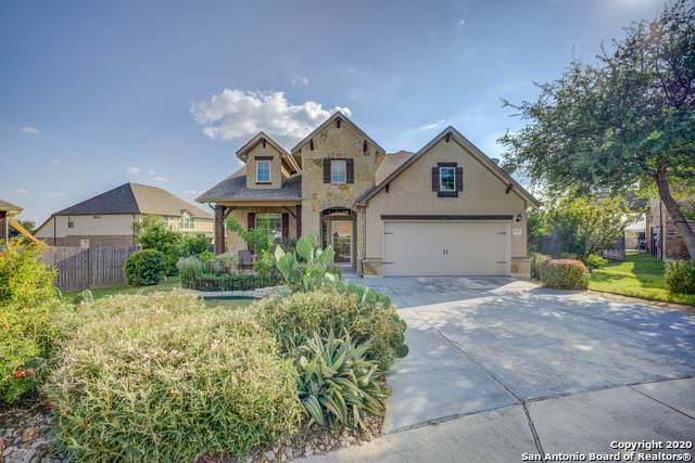 1008 Sophie Marie, Schertz, TX 78154 (MLS #1484783) :: Real Estate by Design