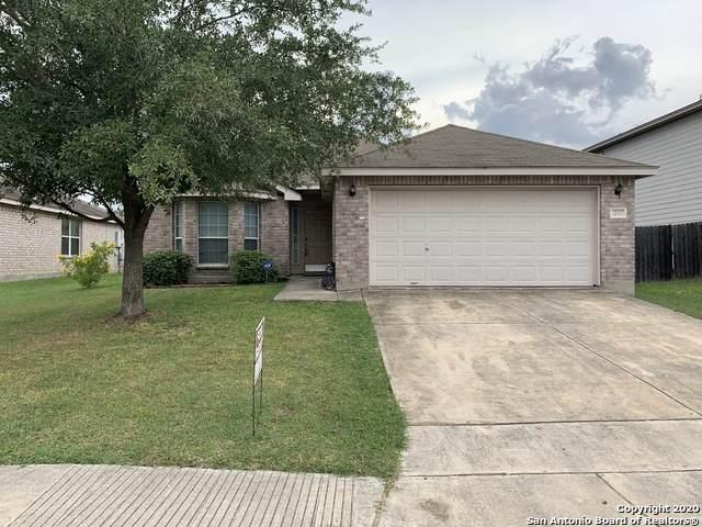 12111 Chi Chis Cove, San Antonio, TX 78221 (MLS #1484787) :: Real Estate by Design
