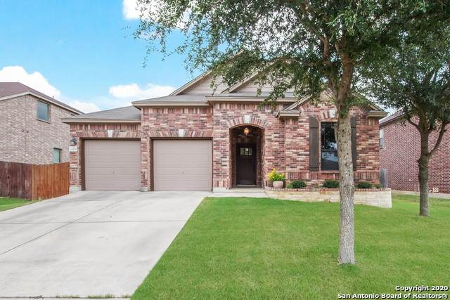 20735 Cape Coral, San Antonio, TX 78259 (MLS #1484790) :: The Glover Homes & Land Group