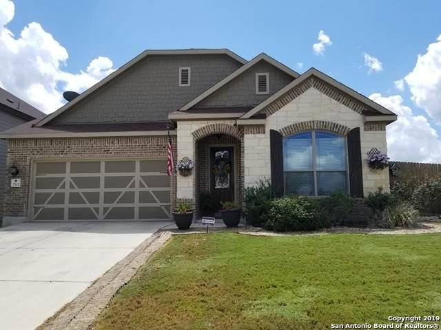 7502 Daniel Krug, San Antonio, TX 78253 (MLS #1484796) :: Real Estate by Design