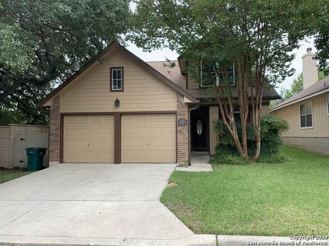126 Francis Ave, Boerne, TX 78006 (MLS #1484802) :: The Real Estate Jesus Team
