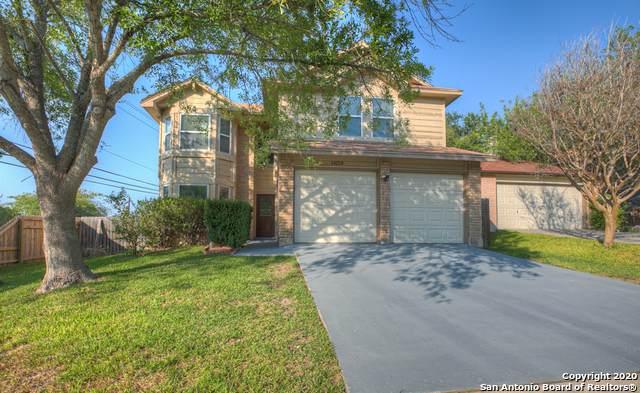 14218 Fairway Basin, San Antonio, TX 78217 (MLS #1484805) :: The Gradiz Group