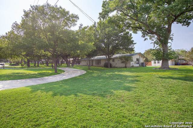 6341 Mondean St, San Antonio, TX 78240 (MLS #1484827) :: Neal & Neal Team