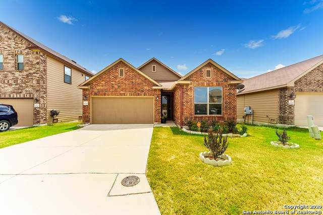 6526 Wind Trce, San Antonio, TX 78239 (MLS #1484829) :: Alexis Weigand Real Estate Group