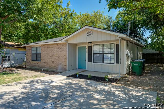 912 Torreon St, San Antonio, TX 78207 (MLS #1484839) :: The Lugo Group