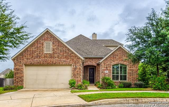 20210 Ashford Vista, San Antonio, TX 78259 (#1484848) :: The Perry Henderson Group at Berkshire Hathaway Texas Realty
