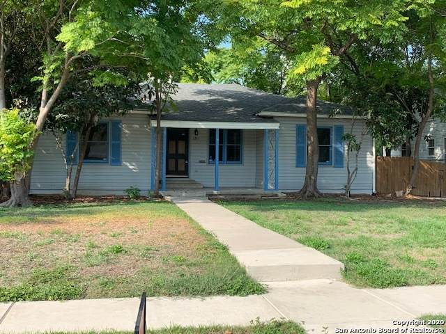 2241 W Magnolia Ave, San Antonio, TX 78201 (MLS #1484851) :: Exquisite Properties, LLC