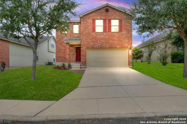 8011 Monte Seco, San Antonio, TX 78223 (MLS #1484857) :: Vivid Realty