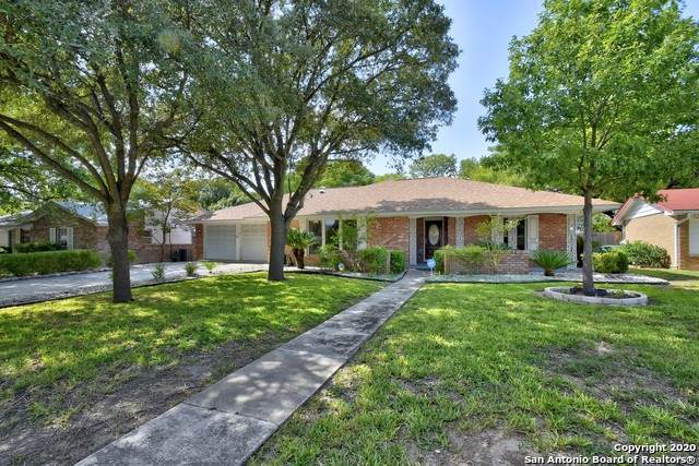 3719 Chartwell Dr, San Antonio, TX 78230 (MLS #1484860) :: Alexis Weigand Real Estate Group