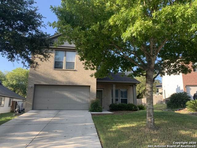 13111 Stoney Creek Dr, Universal City, TX 78148 (MLS #1484873) :: The Heyl Group at Keller Williams