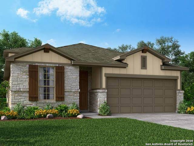 13223 Prospector Way, St Hedwig, TX 78152 (MLS #1484875) :: The Heyl Group at Keller Williams