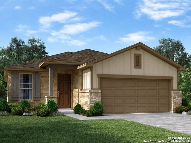 13210 Prospector Way, St Hedwig, TX 78152 (MLS #1484883) :: The Heyl Group at Keller Williams