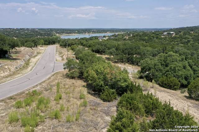 LOT 71 Sierra Madre, Canyon Lake, TX 78133 (MLS #1484885) :: The Heyl Group at Keller Williams