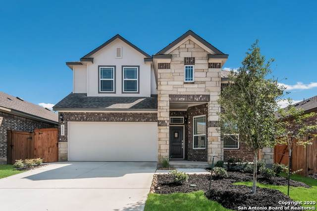 13747 Bradford Park, San Antonio, TX 78253 (MLS #1484890) :: Alexis Weigand Real Estate Group