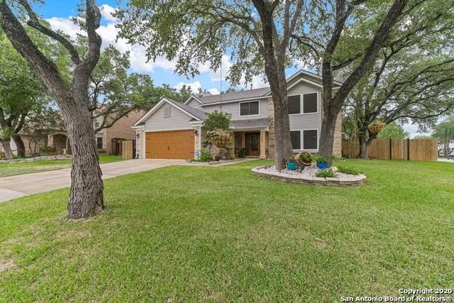 7402 Waketon, San Antonio, TX 78250 (MLS #1484898) :: The Lugo Group