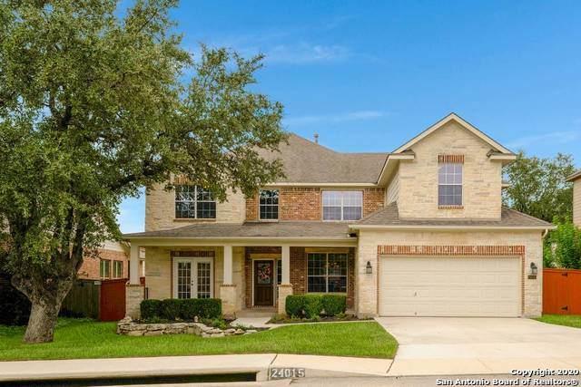 24015 Prestige Dr, San Antonio, TX 78260 (MLS #1484911) :: The Mullen Group | RE/MAX Access