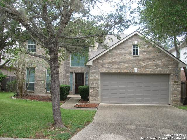 26106 Cuyahoga Circle, San Antonio, TX 78260 (MLS #1484912) :: Alexis Weigand Real Estate Group