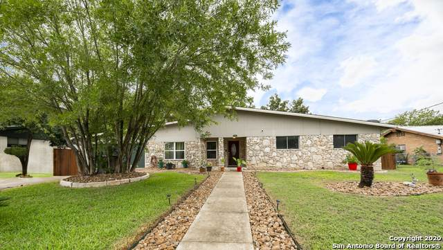 1164 Rivercrest Dr, New Braunfels, TX 78130 (MLS #1484916) :: The Castillo Group