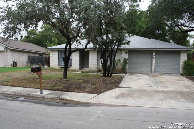 2703 Strong Oak, San Antonio, TX 78247 (MLS #1484920) :: The Mullen Group | RE/MAX Access