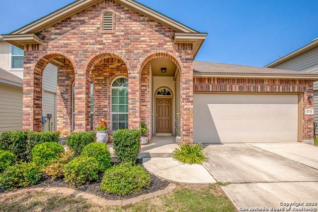 8719 Dove Oak Ln, San Antonio, TX 78254 (MLS #1484929) :: Vivid Realty