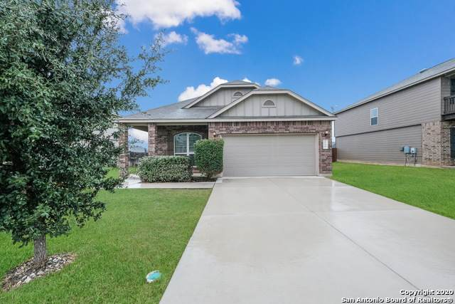 668 Community Dr, New Braunfels, TX 78132 (MLS #1484930) :: The Castillo Group