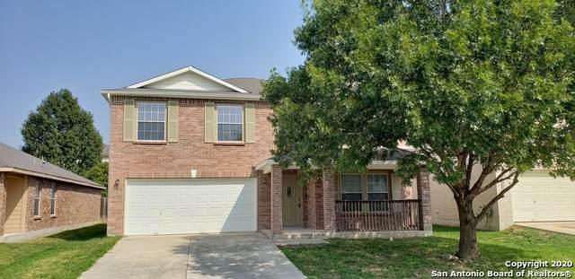 226 Birchwood Bay, San Antonio, TX 78253 (MLS #1484931) :: The Lugo Group