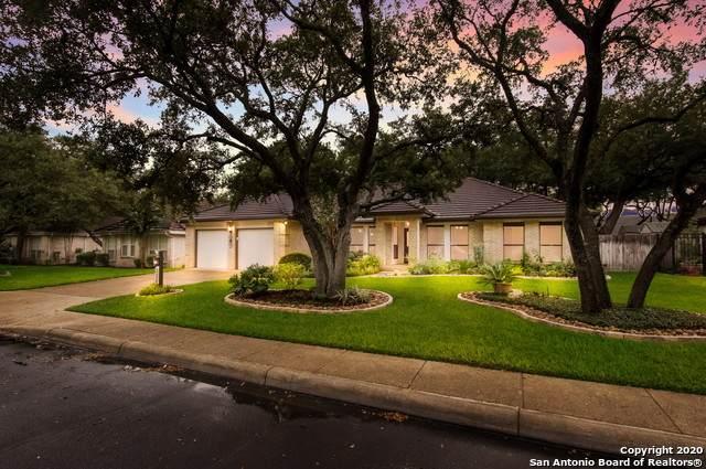 16207 Santa Cathrena, San Antonio, TX 78232 (MLS #1484932) :: The Real Estate Jesus Team
