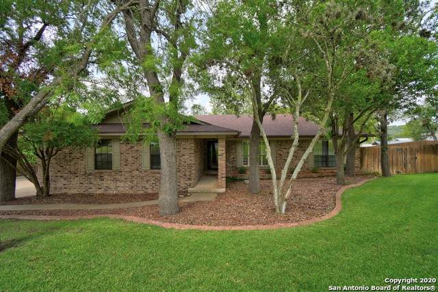 630 East Ln, Kerrville, TX 78028 (MLS #1484938) :: Maverick