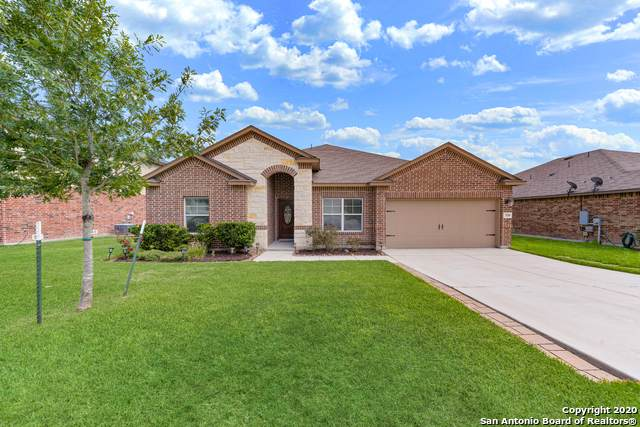 320 Blaze Moon, Cibolo, TX 78108 (MLS #1484948) :: HergGroup San Antonio Team
