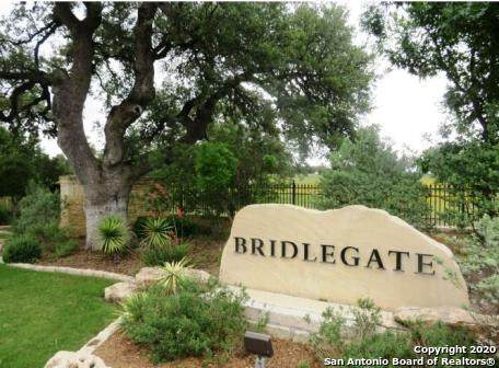 LOT 595 Little Sorrel Way, Bandera, TX 78003 (MLS #1484955) :: Santos and Sandberg