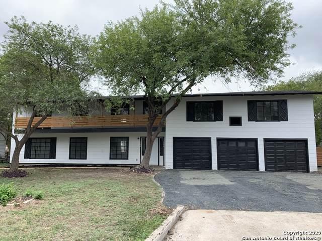 122 Senisa Dr, San Antonio, TX 78228 (MLS #1484956) :: The Lugo Group