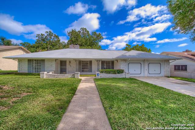 3742 Newrock Dr, San Antonio, TX 78230 (MLS #1484959) :: Alexis Weigand Real Estate Group