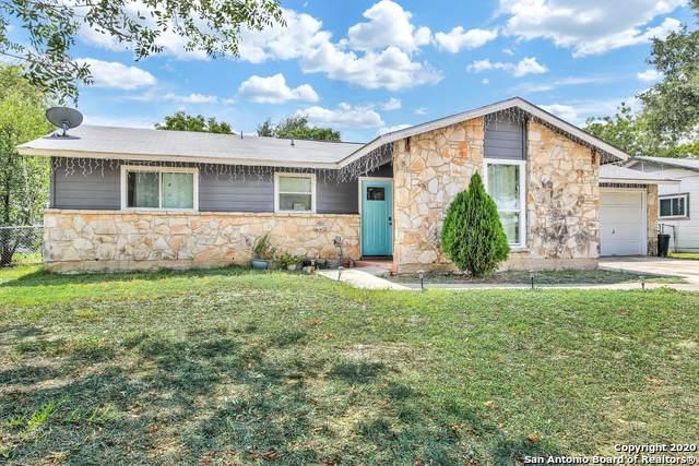 7414 Stonehouse Dr, San Antonio, TX 78227 (MLS #1484971) :: Carolina Garcia Real Estate Group
