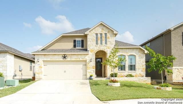 13875 Tribeca, San Antonio, TX 78245 (MLS #1484980) :: Vivid Realty