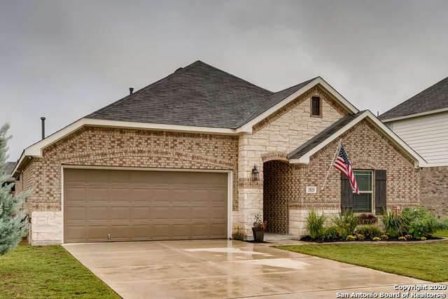 2825 Cheney Rd, Schertz, TX 78108 (MLS #1484981) :: The Real Estate Jesus Team
