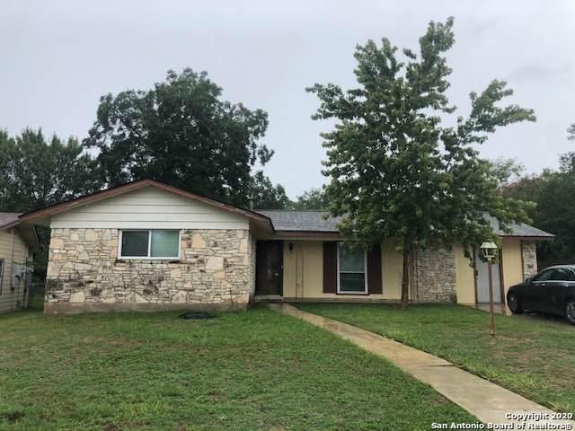 5616 Mc Queen Pl, San Antonio, TX 78240 (MLS #1484989) :: The Castillo Group